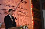 Ambassador of Netherlands Mr Henk Jan Bakker